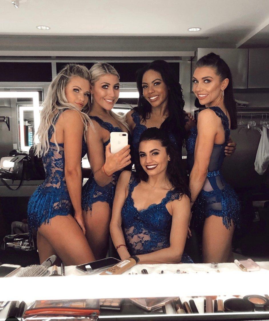 Dancing With The Stars Dancingabc Twitter