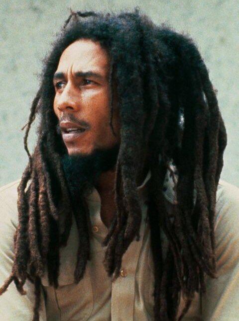 Happy 74th heavenly birthday Bob Marley (6 February 1945 11 May 1981) Gone far too soon