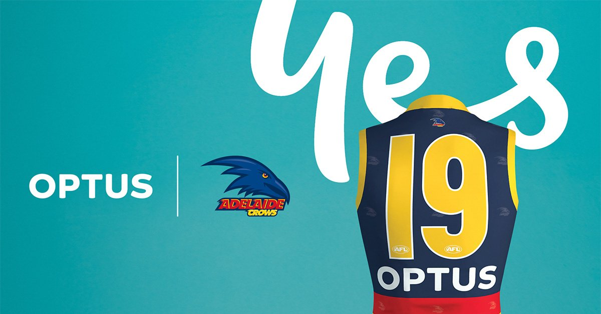 optus hashtag on Twitter