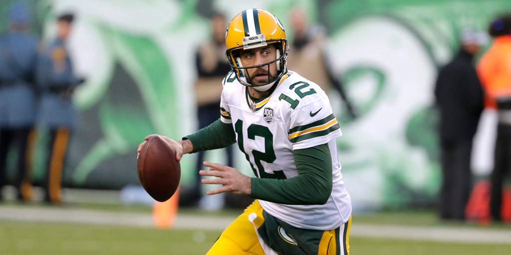 Aaron Rodgers will not undergo offseason surgery: https://t.co/NJvuOdNere https://t.co/eqPSXfuCLw