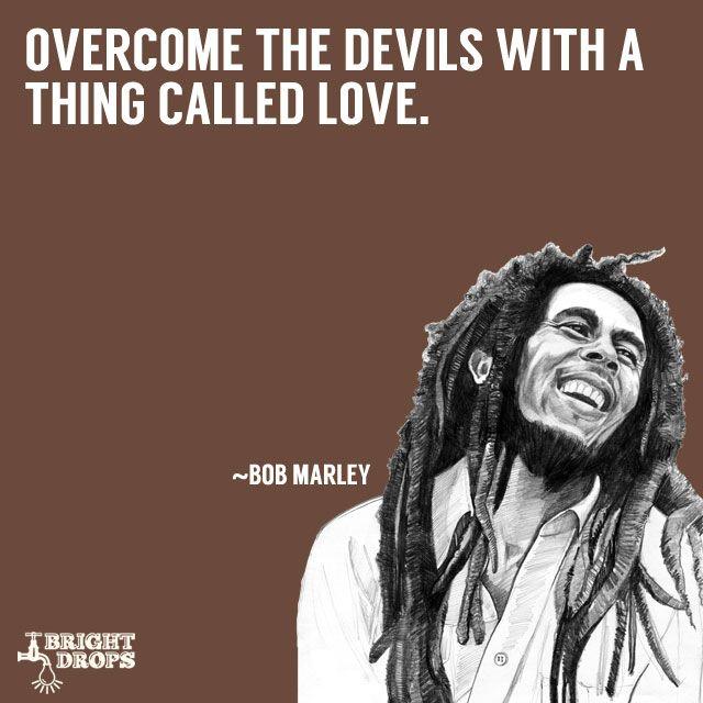 Happy birthday to the legendary Bob Marley.