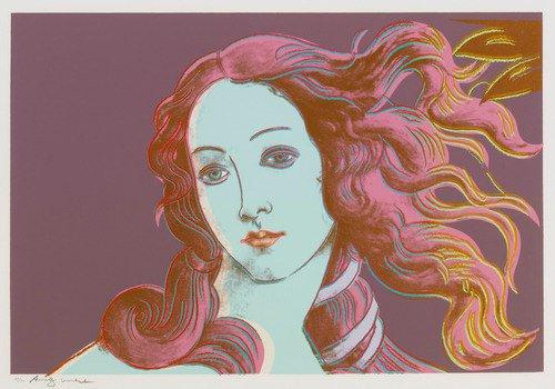 andy warhol paintings - HD1200×840