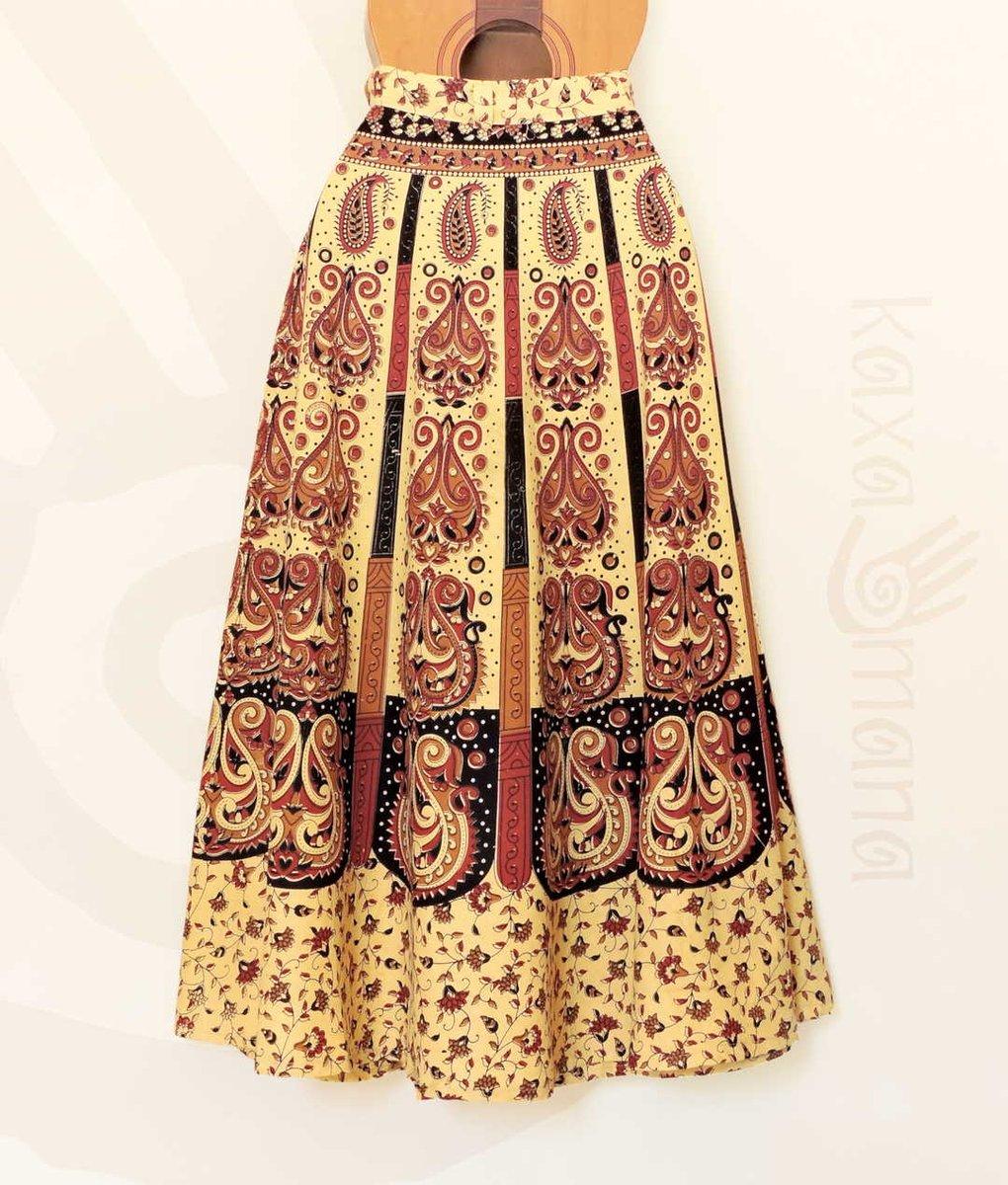 b710a4ddb8 Trabalho  artesanal para quem ama o estilo  cigano e  indiano  VivaKaxamana  https   loja.kaxamana.com.br saia-envelope-artesanal-indiana ref 2019021914  … ...