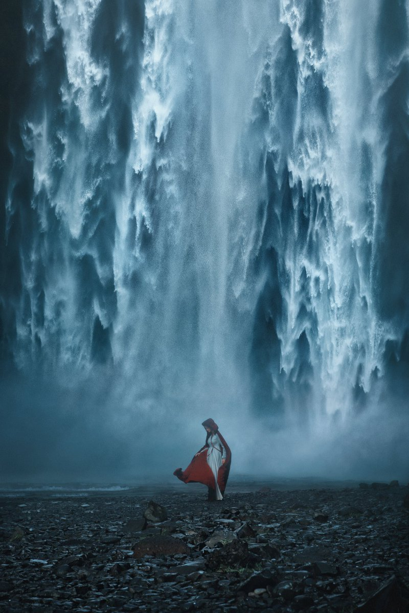 It is never a bad time to go visit #iceland! Have you gone yet?