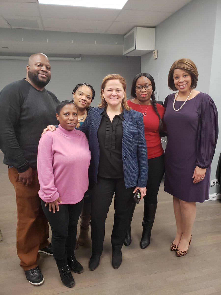Thank you to everyone who came out tonight and or donated to this fundraiser.  Melissa Mark-Viverito has proven herself to be a woman of the people and I am proud to support her campaign for NYC Public Advocate.  Remember to get out and vote on February 26th. #ViveritoNYC #LeanIn