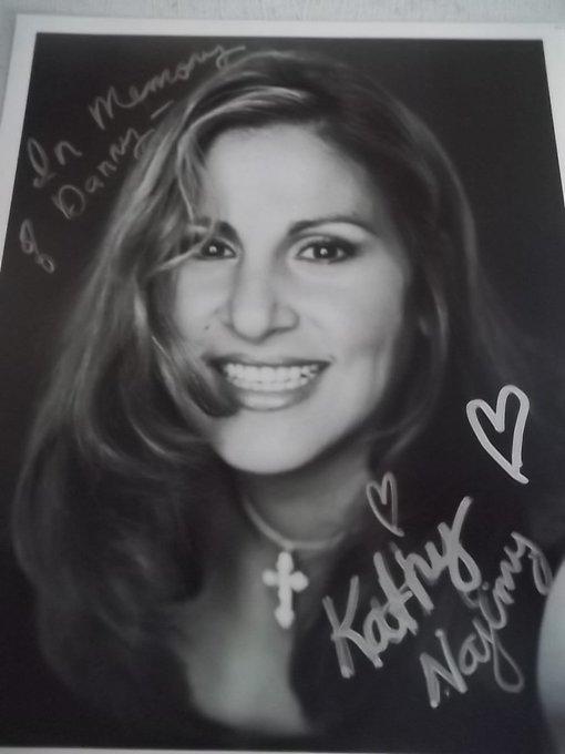 Happy Birthday, Kathy Najimy!