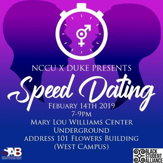 Jiggy speed dating