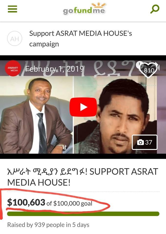 ነፍጠኛው Amhara on Twitter: