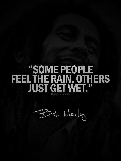 Happy Birthday to Robert Nesta Marley!  What are some of your favorite songs by Bob Marley?