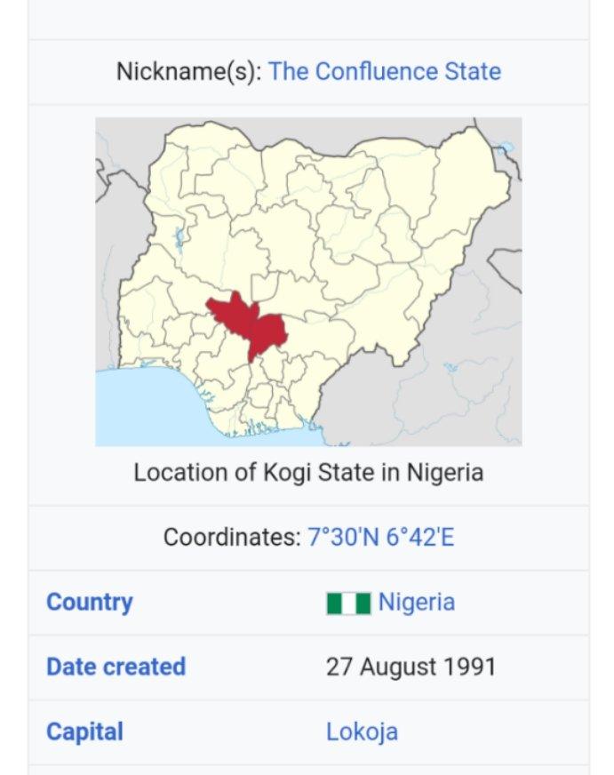 I Am From #kogi State (@AmKogi) | Twitter Kogi State Map on adamawa state map, oyo state map, niger state, akwa ibom, ekiti state, bayelsa state map, ekiti state map, edo state map, ondo state, ogun state, osun state map, benue state map, osun state, kaduna state, katsina state map, cross river state, lagos state, alabama state map, taraba state, benue state, ebonyi state map, imo state map, amazonas state map, abia state map, jharkhand state map, imo state, oyo state, kwara state map, anambra state, edo state, ogun state map, california state map, rivers state, delta state, abia state, lagos state map, enugu state, kano state, borno state map, anambra state map,