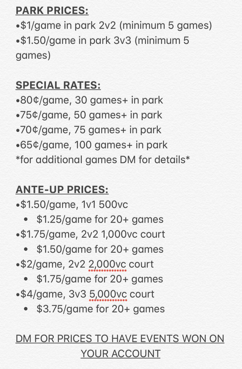 NBA 2K19 Boosting Service (@2kboosting_) | Twitter
