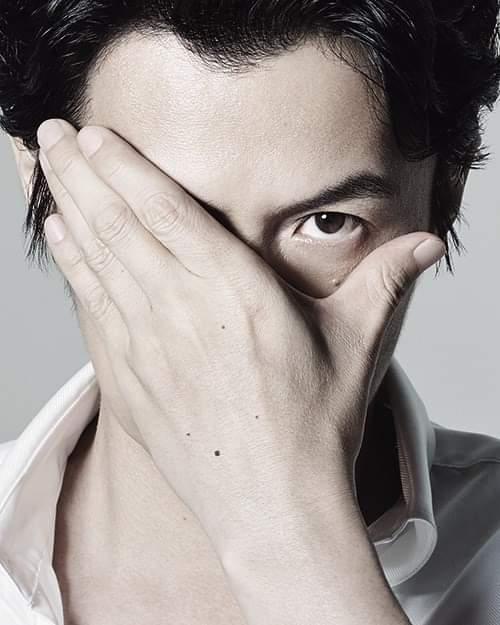 Masaharu Fukuyama  Birth 1969.2.6 Happy Birthday