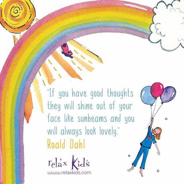 Image result for thought of the day for kids