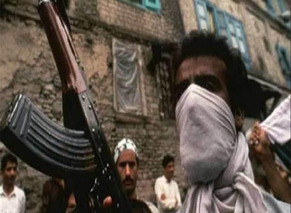 आतंकवादी संगठनको रकम नेपालका आईएनजीओमा