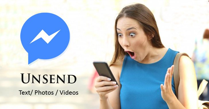 Chillax Facebook Messenger : embarrassing photo wrong person chat