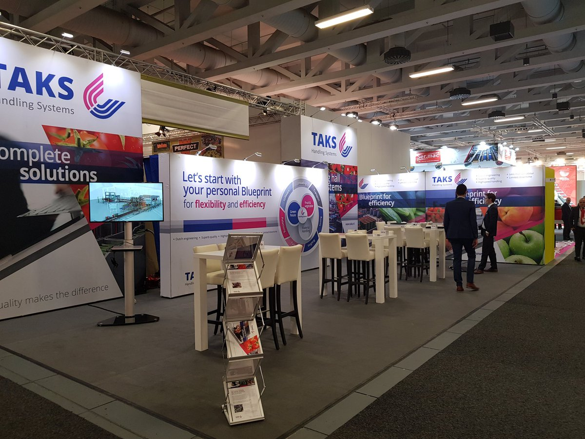 test Twitter Media - Fruit Logistica 2019. Welkom in hal 4.1 stand B17 https://t.co/2UCmQckQRr