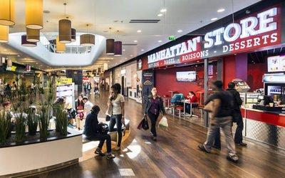 Centres commerciaux : des visiteurs lassés par la standardisation de l'offre https://fr.fashionnetwork.com/news/premiumContent,1055300.html?src=twt#twt…