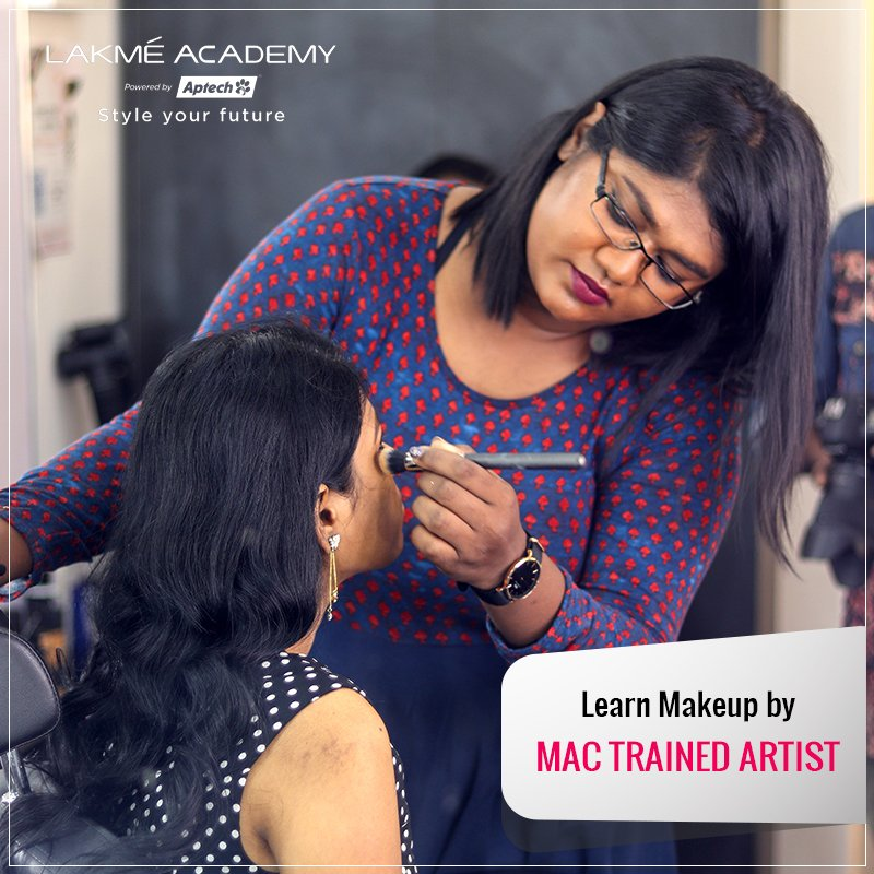 Lakme Academy on Twitter: