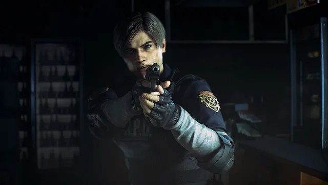 BIOHAZARD RE2 Z Versionに関する画像11