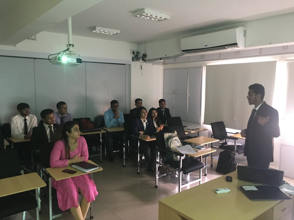 Igtc Bangalore On Twitter Yesterday Marked The Kickoff For Phase 2 For The 11th Batch As They Are Coming Back From Their Internships They Held Short Presentation On Their Company Exercises And