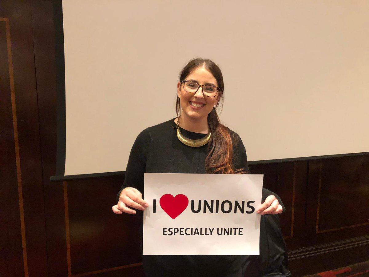 Unite NEYH's photo on #HeartUnions