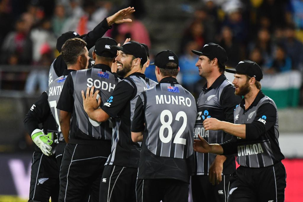 #NZvIND - Clueless India faces SHAMEFUL and BIGGEST DEFEAT EVER in T20 HISTORY