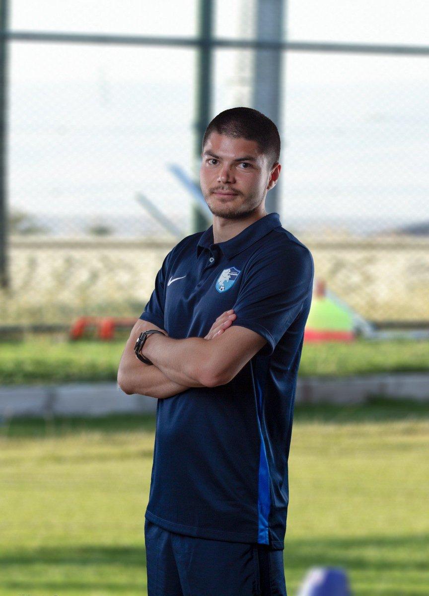 Erzurumspor, Sırp futbolcu Trtovac ile yollarını ayırdı 50