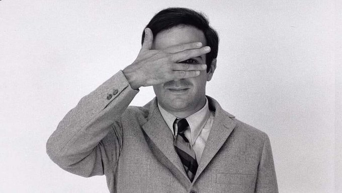 Happy birthday to François Truffaut (6 Feb 1932 - 21 Oct 1984)