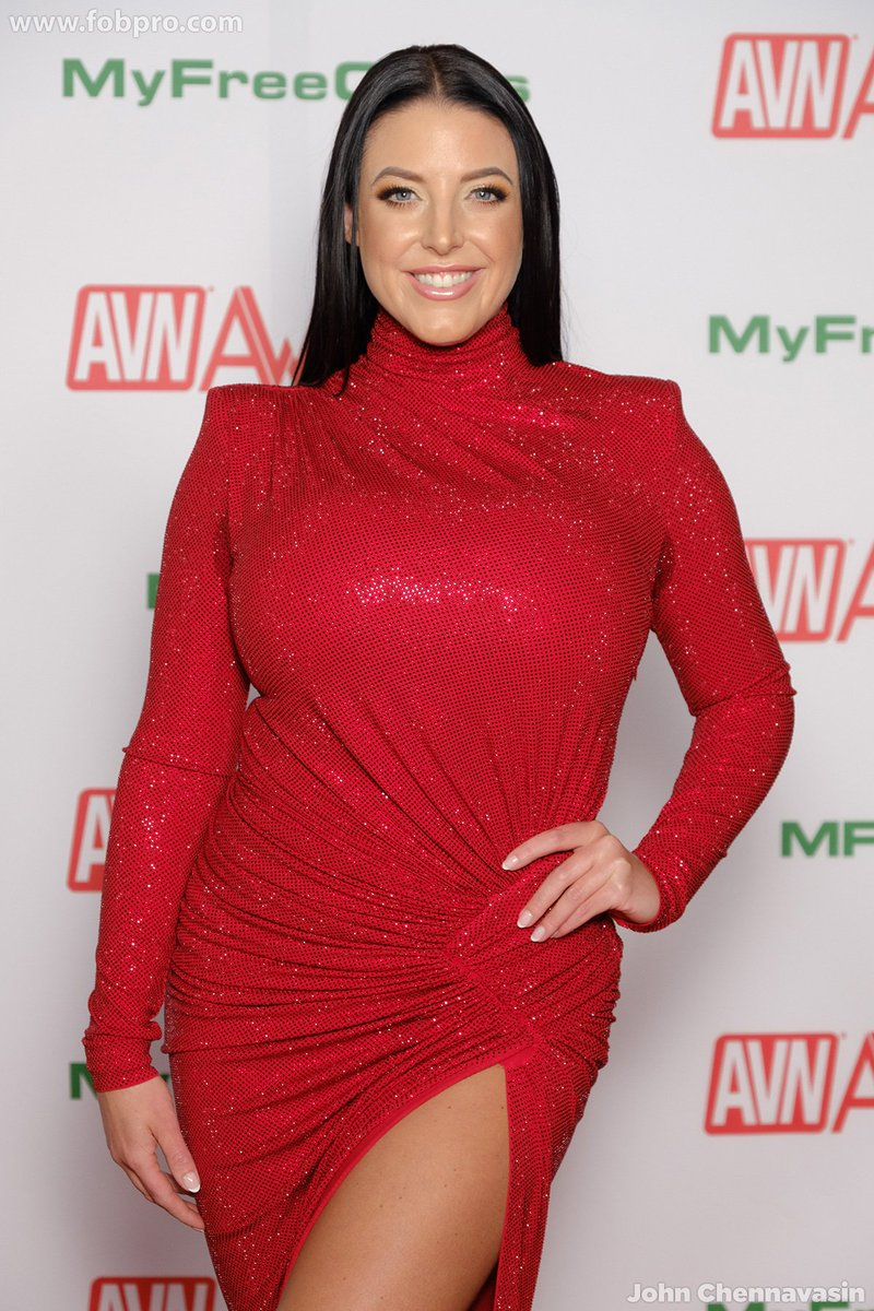 2019 Avnawards Red Carpet Gallery Featuring Angelawhite Posted At Http Fobpro