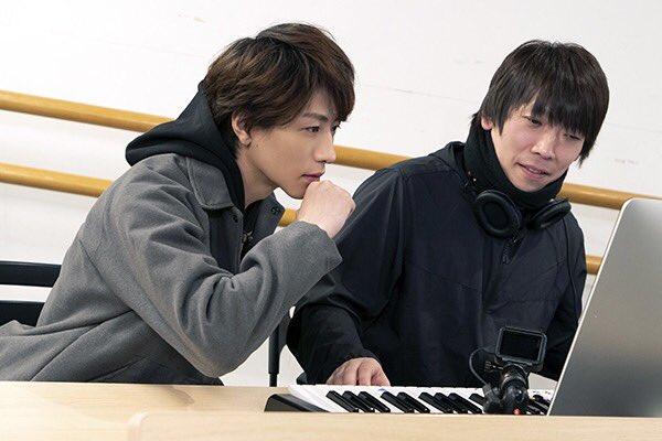 【第5回は2/15放送】今回の新次元は、舞台音響です鈴木さんが興味があるというアクションサンプリング