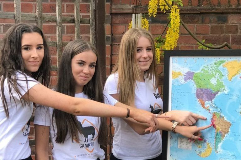 We are so please to be supporting the @peru_crew in their trip to Peru this year!  There's still time to help them with their fundraising - you can visit their fundraising page here:  https://buff.ly/2AtKZ1w #passport2peru #perucrew #worcestershirehour #charitytuesday
