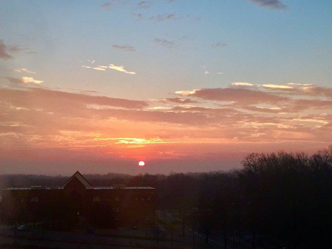 See the morning sun on the hillside. Not living good? Travel wide. - Bob Marley (Happy Birthday Bob    )