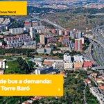 Image for the Tweet beginning: Torre Baró estrena con éxito