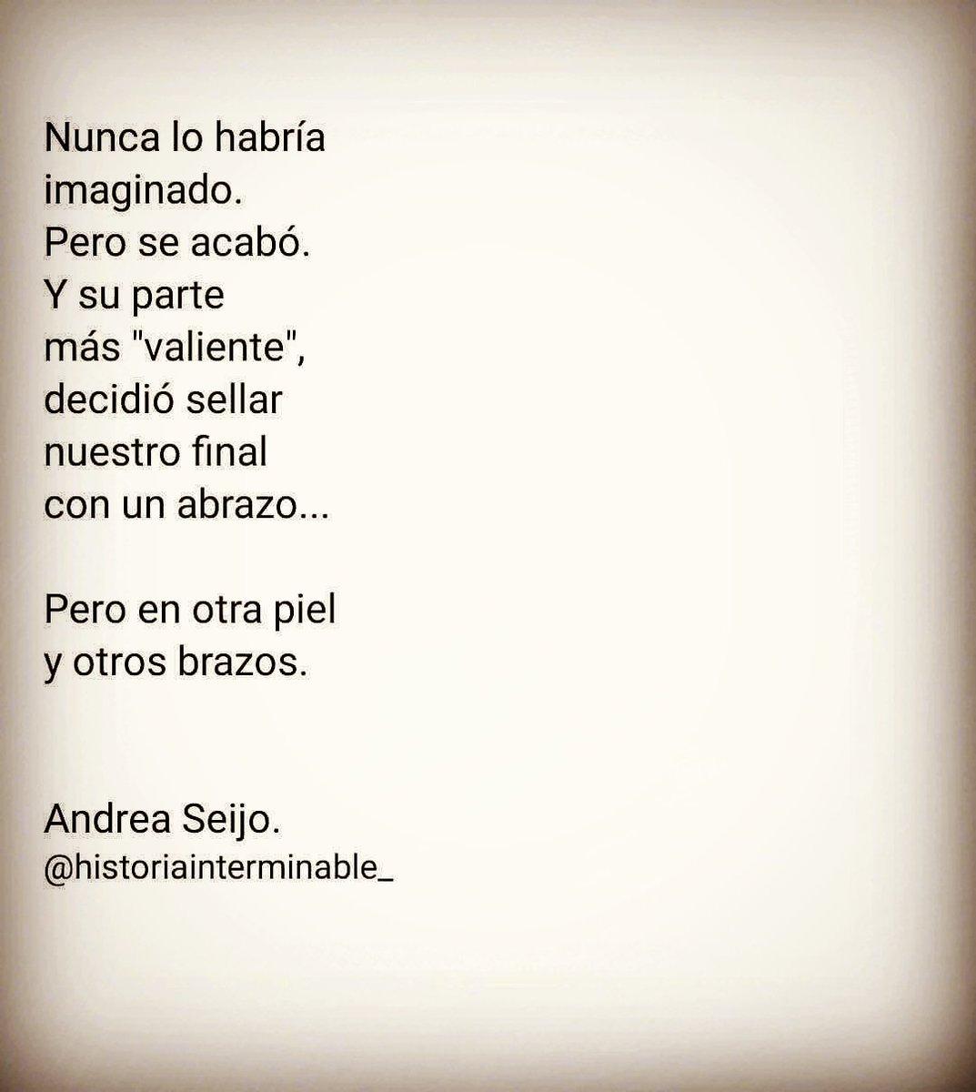 Andrea Seijo On Twitter Poesía Poemas Textos
