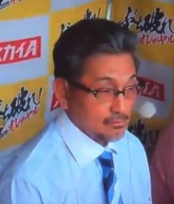 とらほー速報阪神ガルシアは順調、屋外は経験あるのみ/真弓明信コメントする