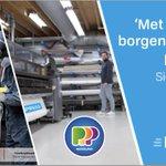 Image for the Tweet beginning: 'Met #MultiPress borgen we al