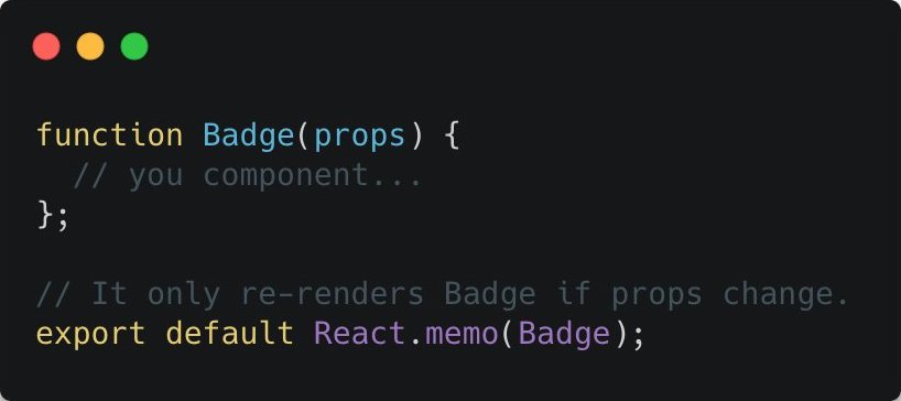 React JS snippets - Tweetsnippet