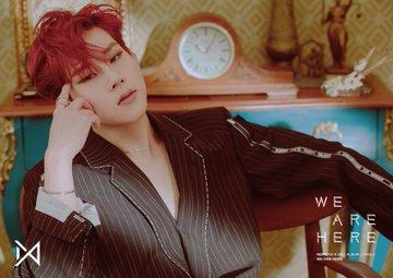 , Fans Menduga Jooheon Monsta X Mengganti Nama Panggungnya