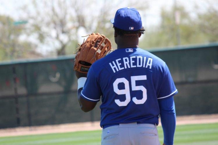 8bd2ea9e088 2019 Dodgers Top 100 Prospects  40-31 - Via  DustinNosler - http