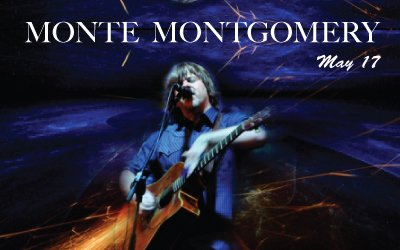 JUST ANNOUNCED: Monte Montgomery live at The Kessler Friday, May 17th! Tickets on sale at --> http://ow.ly/oLHO30nzKHb   #kesslertheater #oakcliff