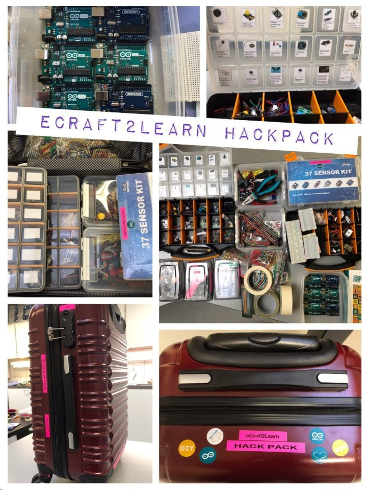 test Twitter Media - One of our teachers in Finland created his #eCraft2Learn HackPack and gives insights on what to include, how to get started and get it going 😎     Want to learn more? 🙋‍♀️🙋‍♂️    👉Join our community of educators at https://t.co/zmHltpnP4h https://t.co/rs10AHZne1