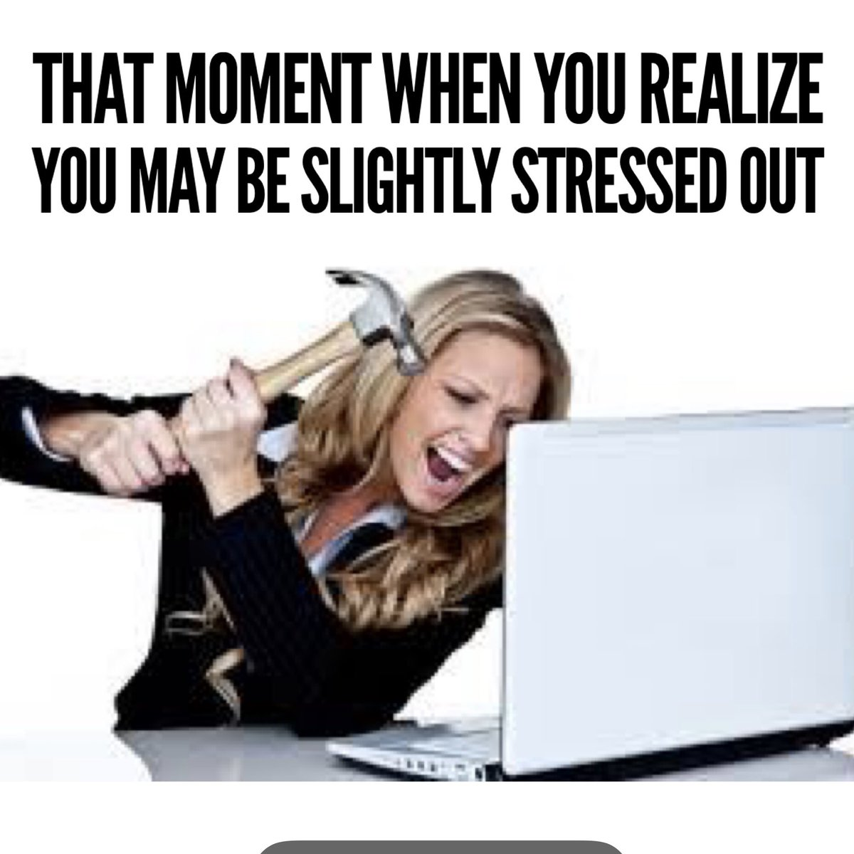 Ask yourself, is this Normal?  https://t.co/5gmMhgR0PU #stressmanagement #dangersofstress #stresskills #wednesdaythoughts #Anxiety #Brain #change #Feel
