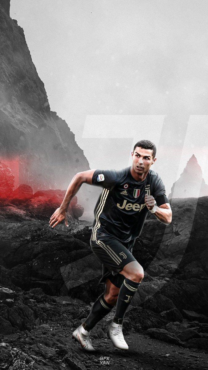 CR7 Wallpaper RT/Like is appreciate #Ronaldo #Juventus #Wallpaper