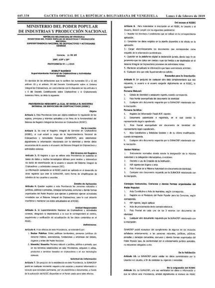 Información sobre la criptomoneda Petro. DyuqQBJX0AE_6DZ