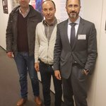 Image for the Tweet beginning: @articonf team attending @MediaFutureEU in