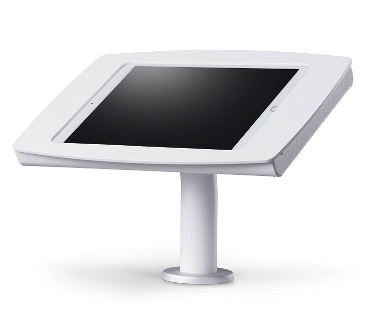 test Twitter Media - Technology is at the core of strengthening the guest experience & business outcomes in the #hospitality market. Placing secured #tablets in room, can allow guests to conveniently control many aspects of their travel experience. #SpacePole #CFrame #AFrame #WednesdayWisdom https://t.co/ycDEgkwmY0
