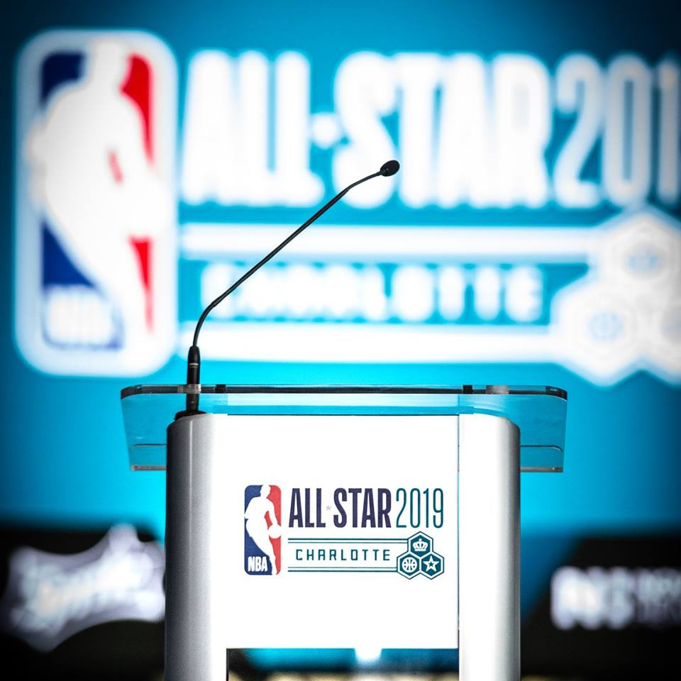 ee7eb39cdf3 Your guide to  NBAAllStar weekend in Charlotte. https   charlottenc.gov NBA  pic.twitter.com VYeybNPQDU