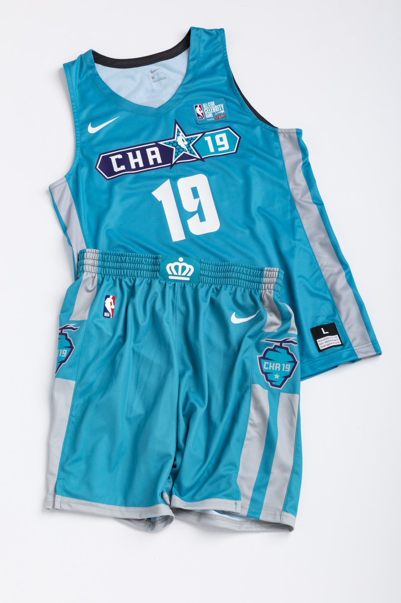 2020 Nba All Star On Twitter The Rufflescelebgame Uniforms