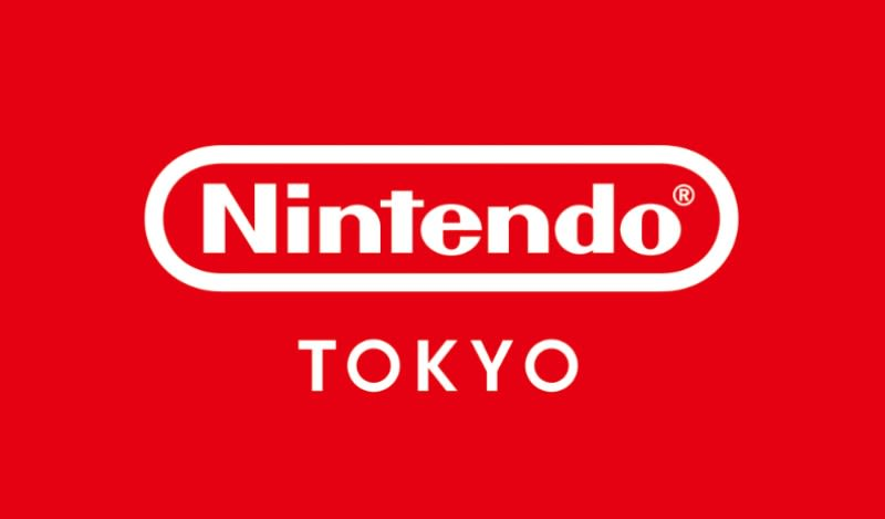 Nintendo TOKYO Store coming to Shibuya Parco Building and update on Nintendo Hollywood Store on Paul Gale Network