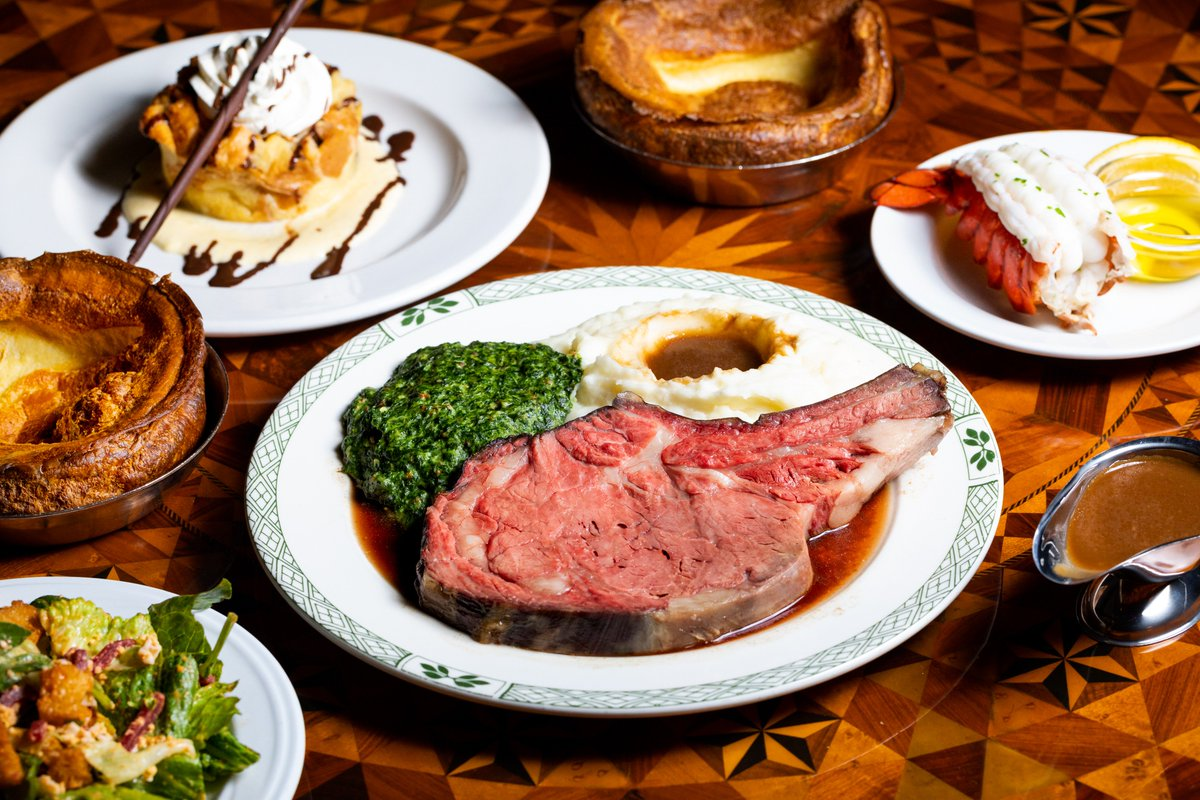 The Best Steakhouses in LA: bit.ly/2SfOgNG